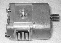 NEW Hydraulic Rotary Pump 4320-00-679-9159 10861448